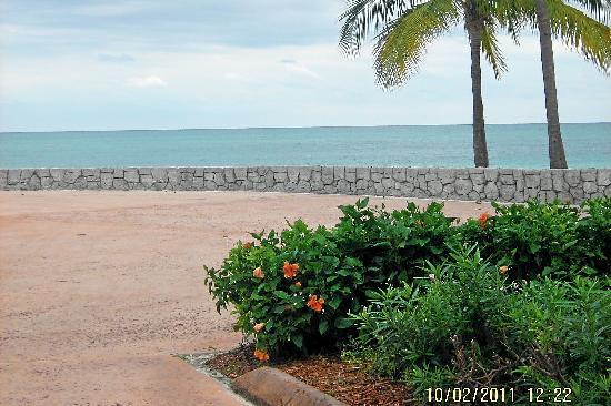 Grand Lucayan, Bahamas : Postcard perfect views