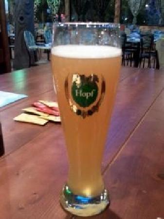 Bam Bam Ristosauro : Birra
