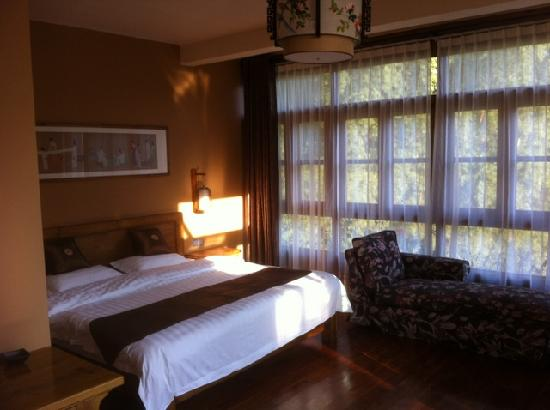Moondance Boutique Resort: Starry Night Suite