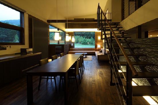Izumikyo Rental Cottage: 北海道ニセコでの宿泊にどうぞ。1棟貸切コテージタイプの宿泊施設です。