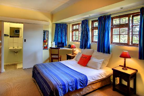 Outeniqua Travel Lodge: Family room
