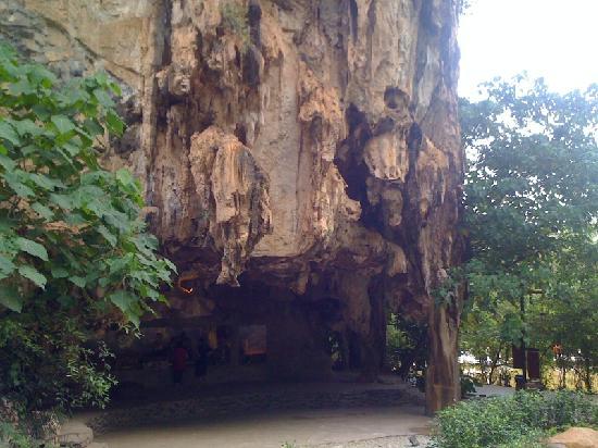 Lost World Of Tambun: Cave(s)