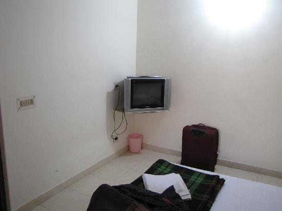 Hotel Sidhartha: In proper working condition