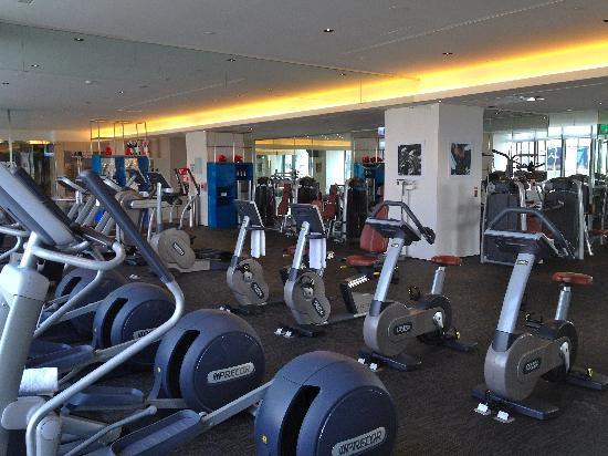 W Taipei: Fitness-Studio SWEAT