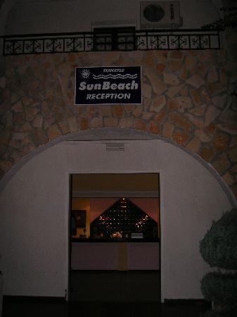Hotel Sun Beach Lindos照片