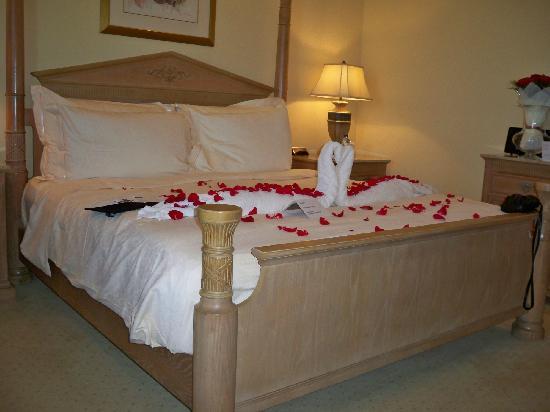 Le Royal Meridien Beach Resort & Spa: our room