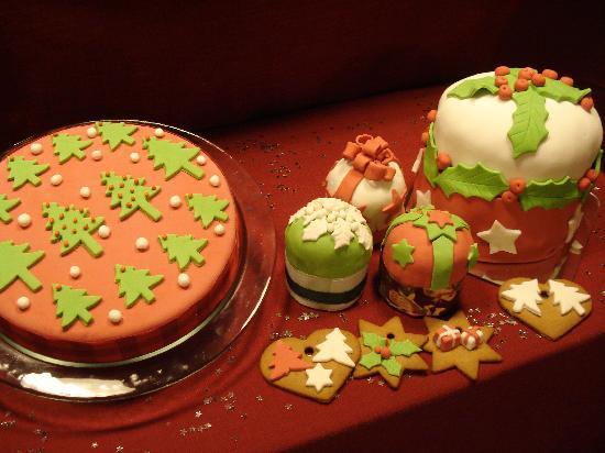 Grotto del Giuvan: I dolci fatti in casa per Natale