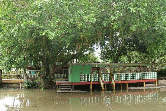Tarpon River Lodge