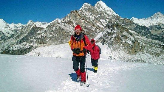 Buddha Treks Group - Private Day Tours: Mera Peak