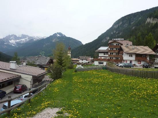 Hotel Cesa Tyrol : O Hotel