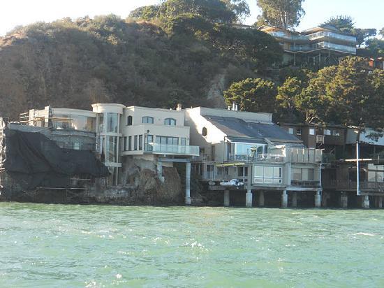 San Francisco Bay: Sausalito
