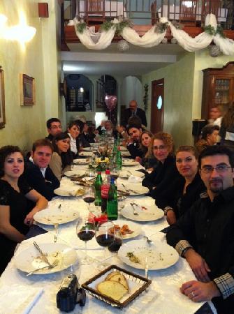 Altamura, Italy: 18 ottime forchette...tutte ampiamente soddisfatte