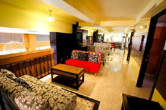 Sabai Sabai at Sukhumvit Hotel: Facility Hotel