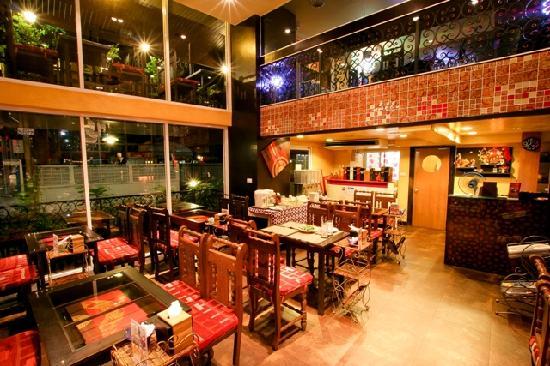 Sabai Sabai at Sukhumvit Hotel: Restaurant