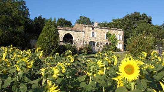 Domaine de la Capelle: Maison d'hôtes