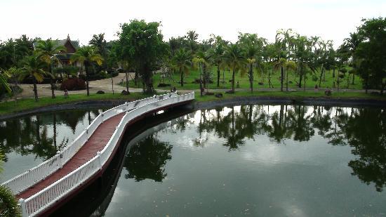 Andaman Princess Resort & Spa: Room view
