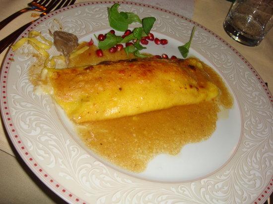 Ristorante Furlan: cannellone Furlan