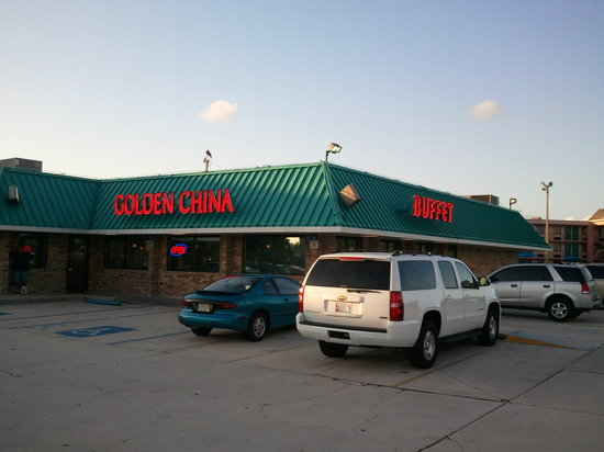 Golden China Restaurant Kissimmee Reviews Phone Number Photos Tripadvisor