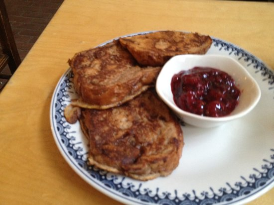 Letting: Dutch Pancakes -
