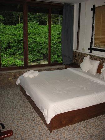South Andaman Sea Hot Spa Resort