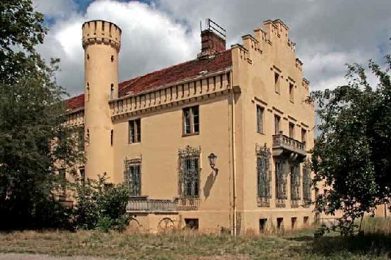 Werder Havel Deutschland Hotels