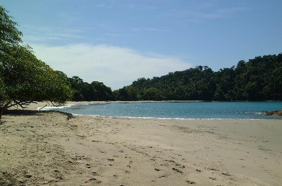 Quepos, Costa Rica: Playita - The Gay beach in Costa Rica