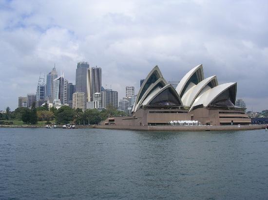 Sidney, Australia: Sydney - Nov 2005