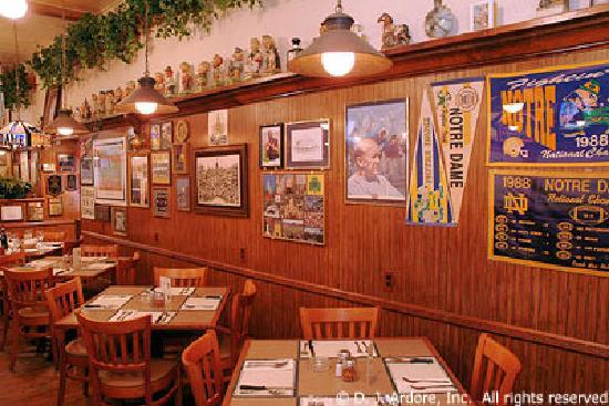 Squan Tavern - Dining Room