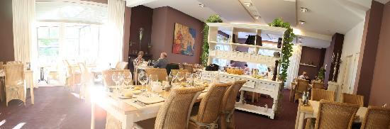 Hotel Ariane: Restaurant