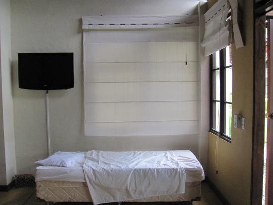 Hotel Amazon Bed & Breakfast : Habitación