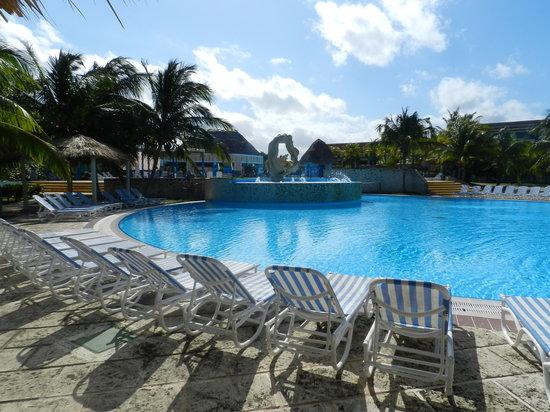 Iberostar Mojito : The pool