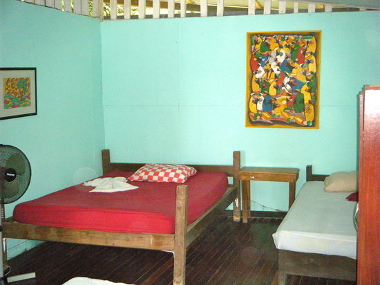 Proyecto Lodge: La Playita Dorm