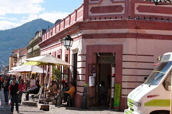 Restaurant Natura