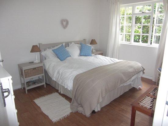 Anchor's Rest: Schlafzimmer