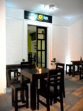 Tapioka Cafe