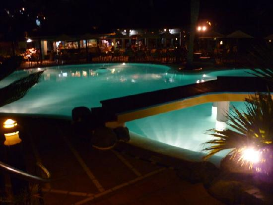 IFA Beach Hotel: Poolanlage