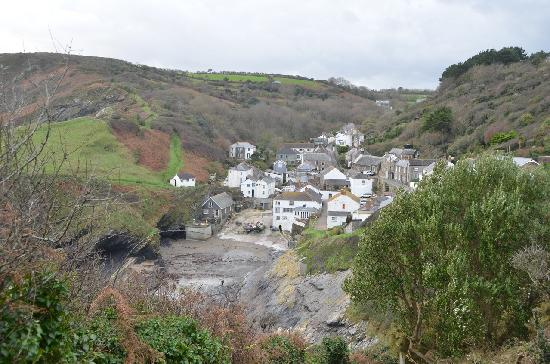 The Ship Inn: Portloe