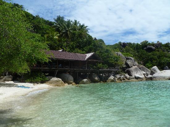 Blue Heaven Resort: Freedom Beach