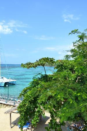 Ocho Ríos, Jamaica: Sandals