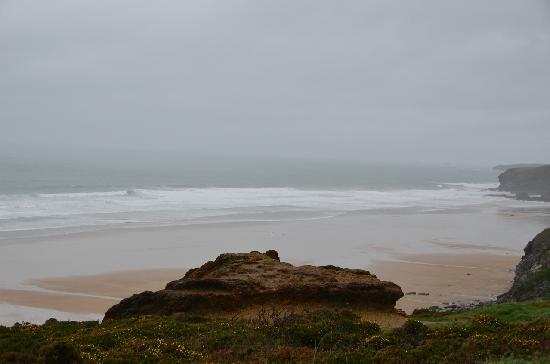 The Beach Hut: Watergate Bay