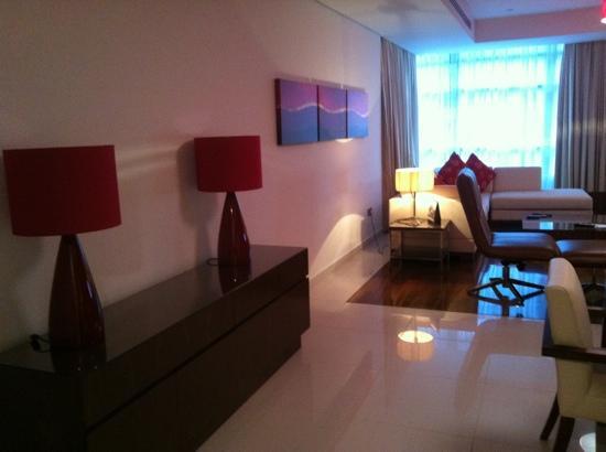 Fraser Suites Doha: 2