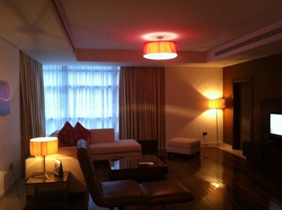 Fraser Suites Doha: 3