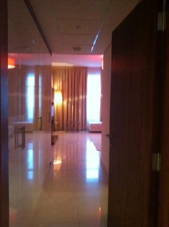 Fraser Suites Doha: room