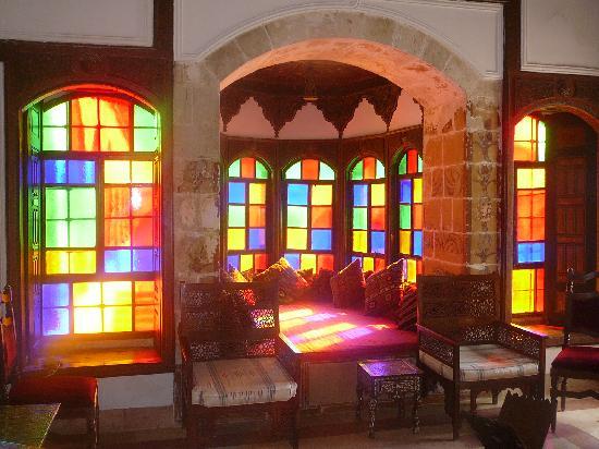 لبنان: Inside Beiteddine 2