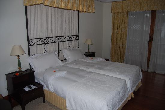 Pousada Convento de Vila Viçosa: The room