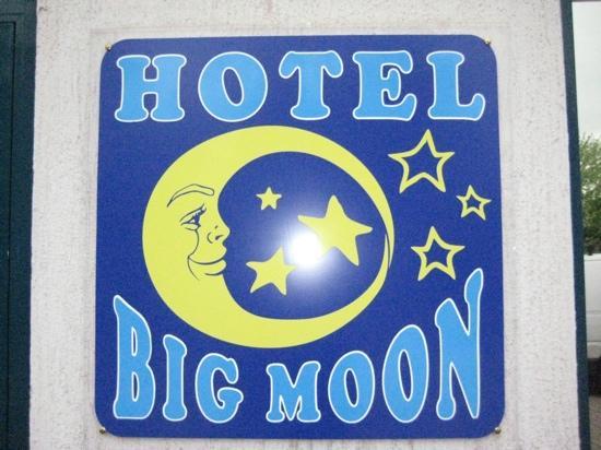 City Hotel Aschersleben: Hotel Big Moon