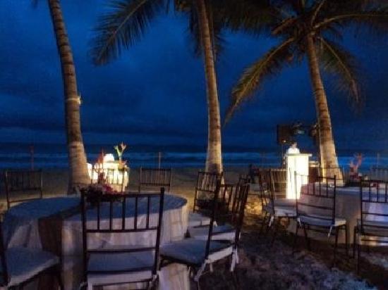 Hotel Restaurant Marlin : Club de Playa Restaurant Marlin