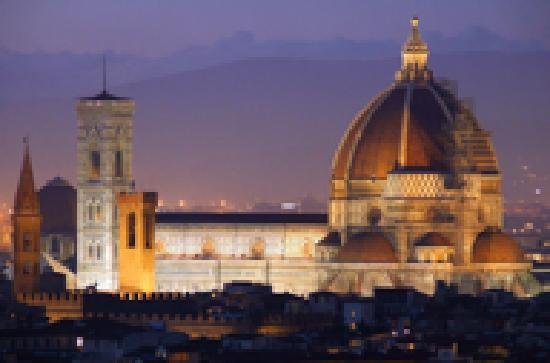 Pisa to Florence Cycle Tour: The Tour Finishes in Florence