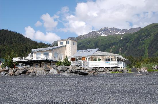 Photo of Ocean Front Bed and Breakfast Seward