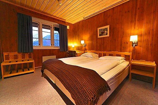 Fossheim Hotel